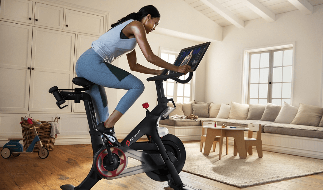 Comment bien choisir un vélo d'appartement photo