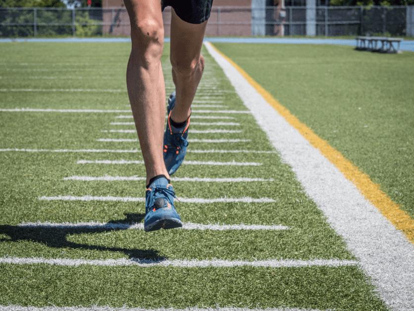 Comment courir photo