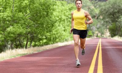 comment courir plus vite photo