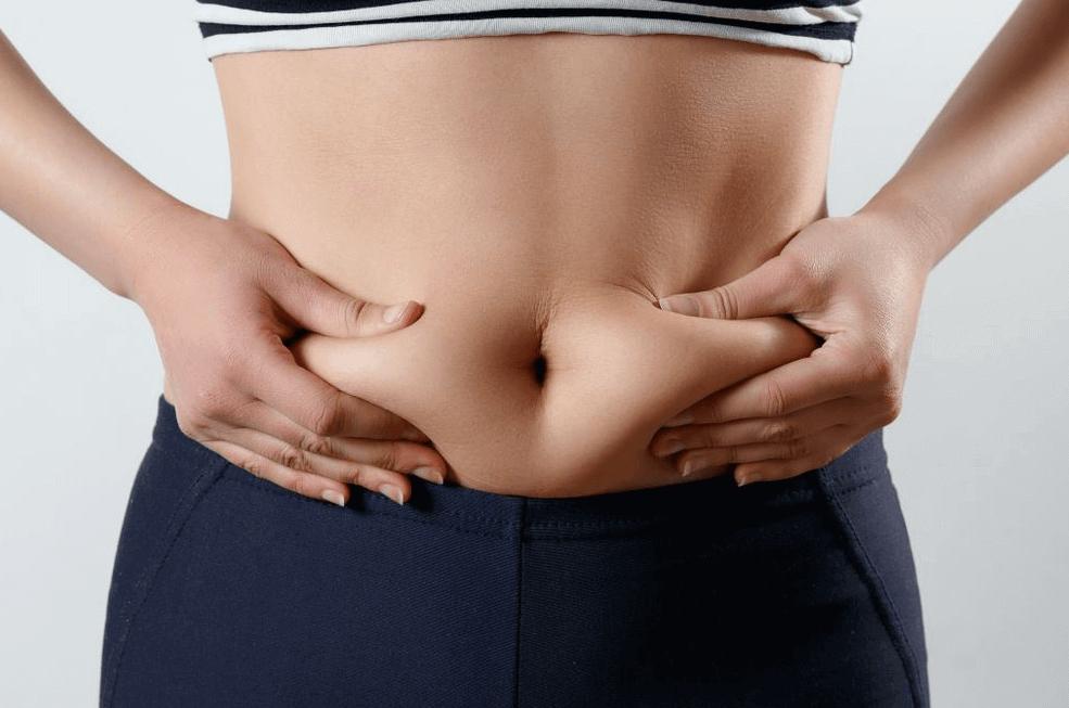 Comment se débarrasser de la graisse viscérale photo