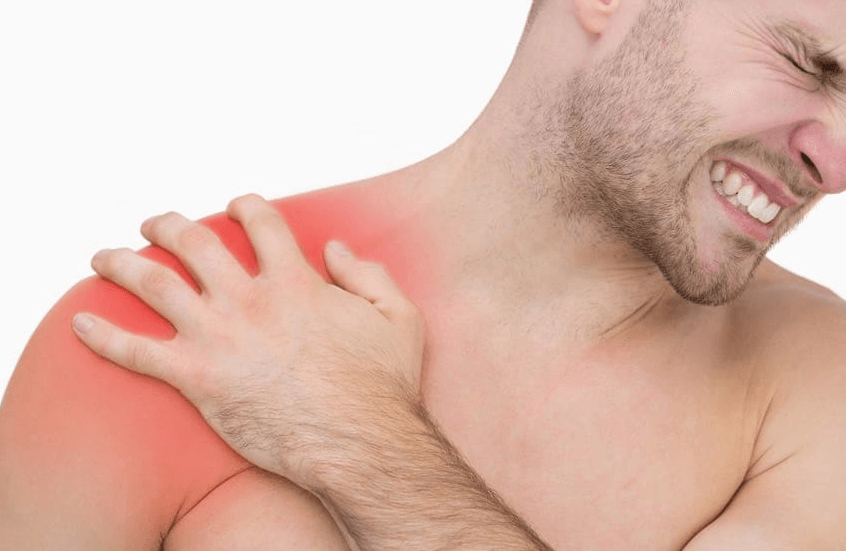 Comment dormir avec une tendinite à l'épaule photo