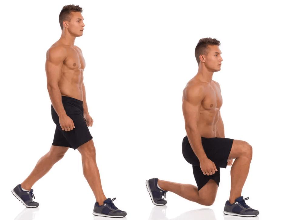 Est-ce que les squats font maigrir photo