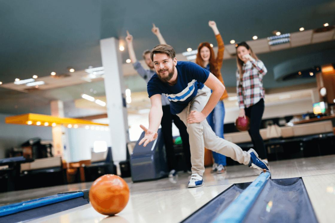 Quelles sont les règles du bowling photo