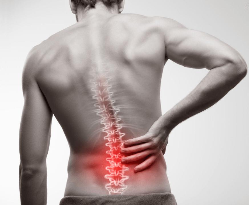 Comment se muscler le dos sans matériel photo