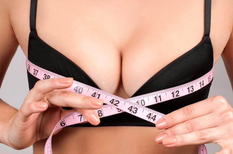 comment perdre de la poitrine naturellement photo