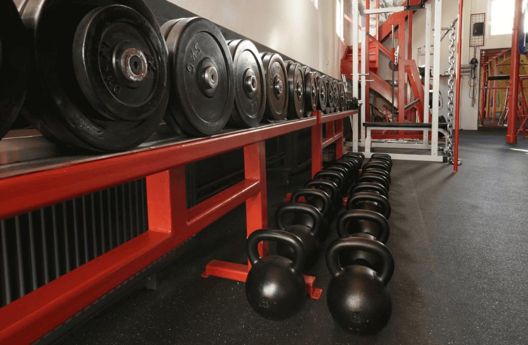 Comment prendre du muscle photo