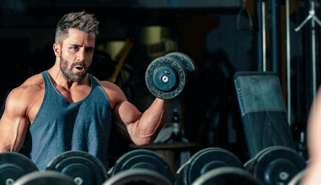Comment faire gonfler ses muscles photo