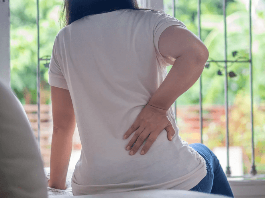 Comment soigner une inflammation du psoas photo