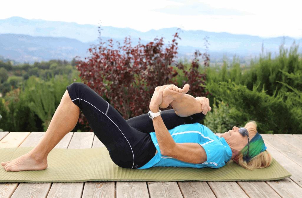 Comment soulager les douleurs des muscles fessiers photo