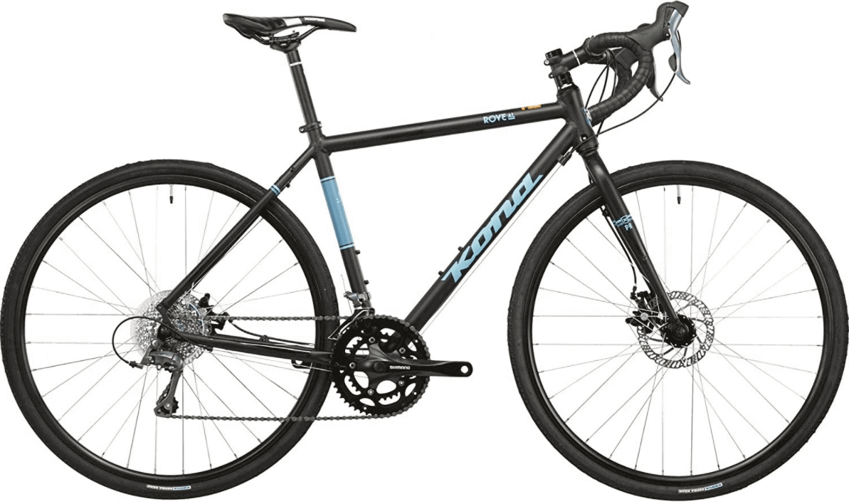 Comparatif gravel bike photo