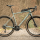 Gravel bike pas cher photo