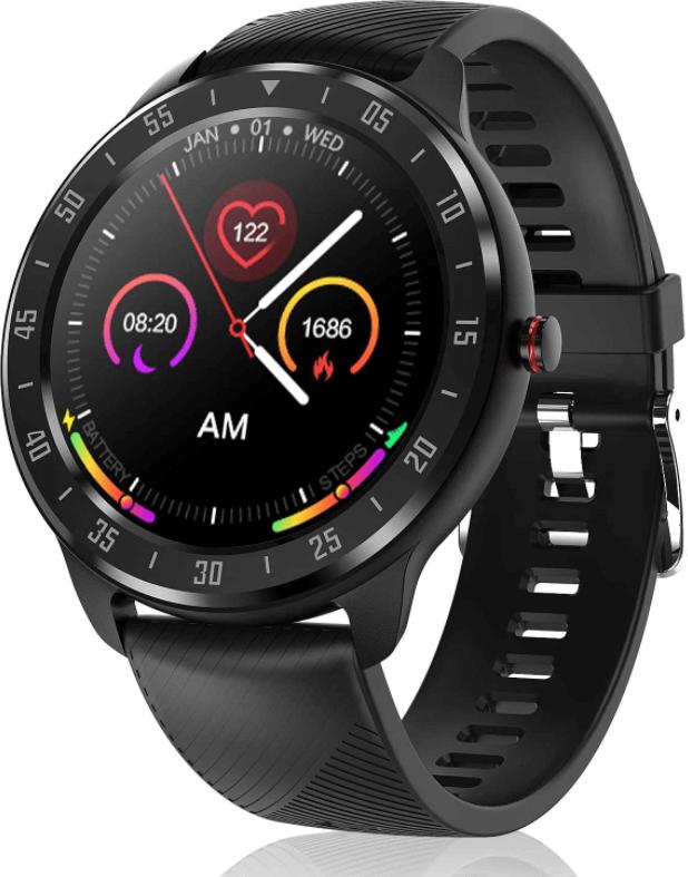 Montre smart watch photo
