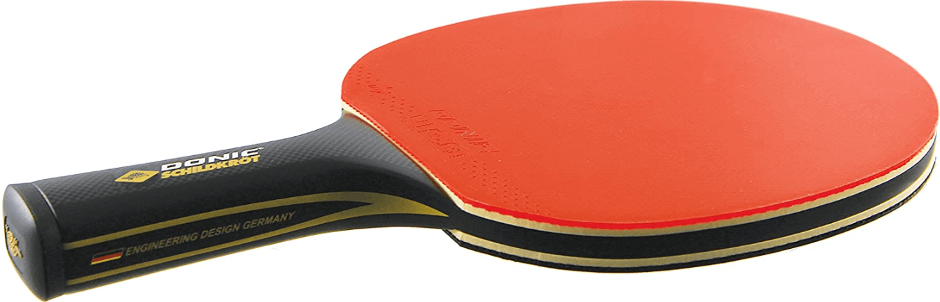 Meilleur raquette de ping pong photo