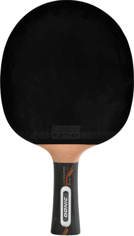 Raquette de ping pong photo