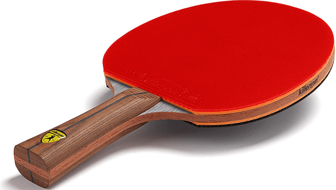 Raquette de ping pong pas cher photo