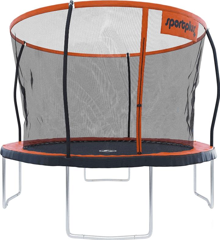 Petit trampoline photo