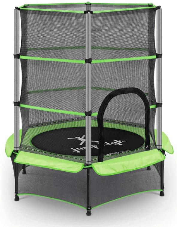 Tapis trampoline photo