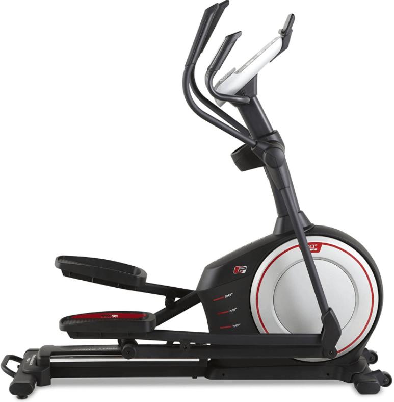 Vélo elliptique pliable photo