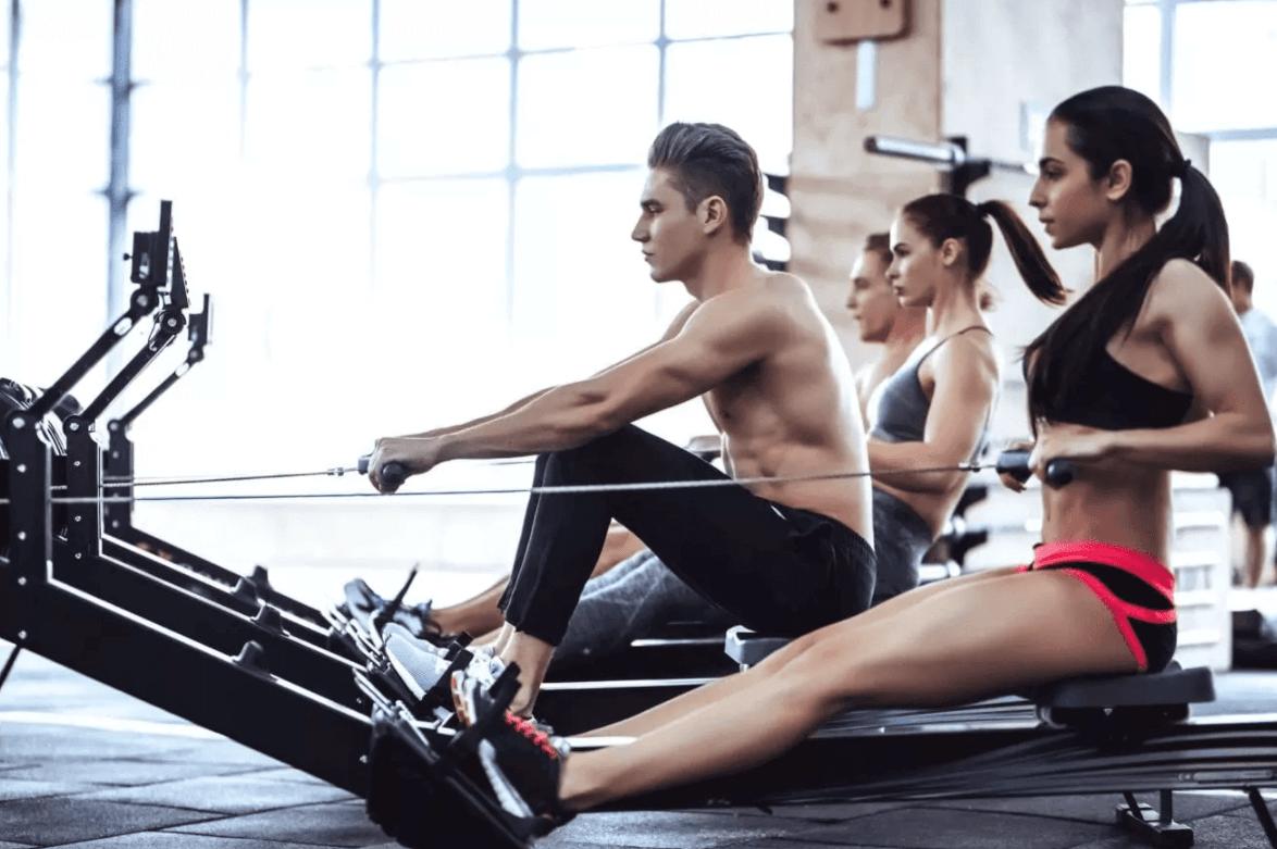 Quel appareil de musculation pour perdre du poids photo
