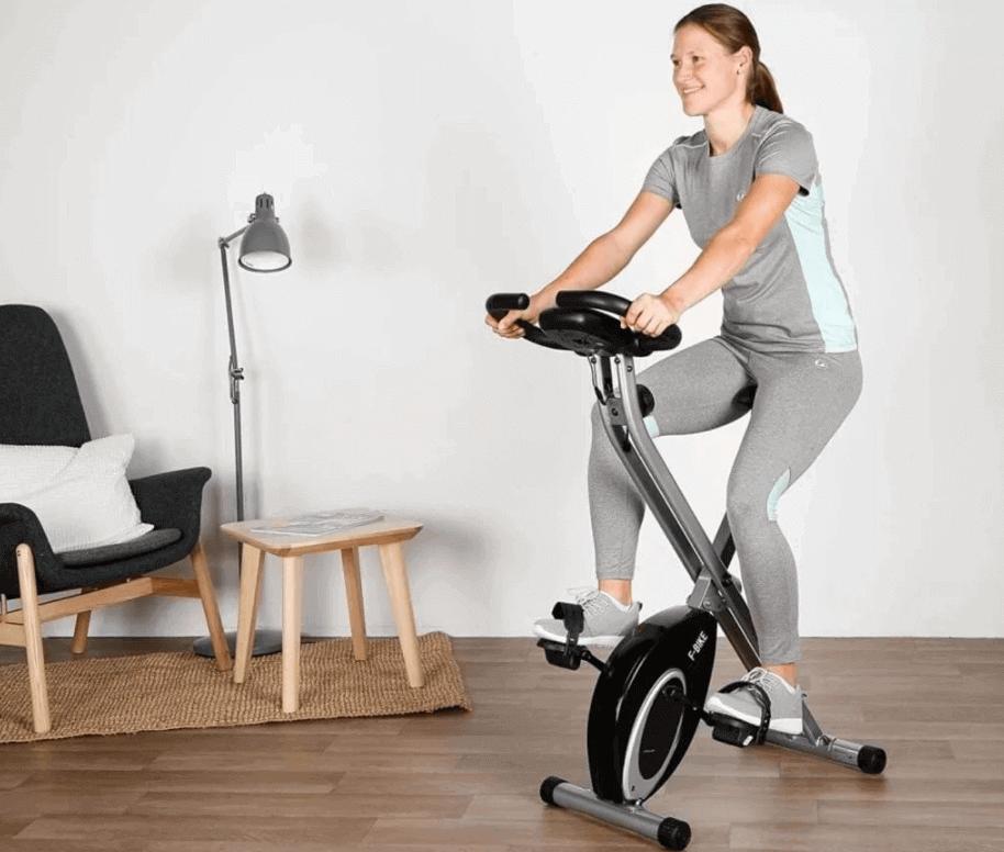 Est-ce que le vélo elliptique fait perdre du ventre photo