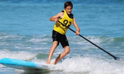 Comment choisir son paddle Decathlon photo