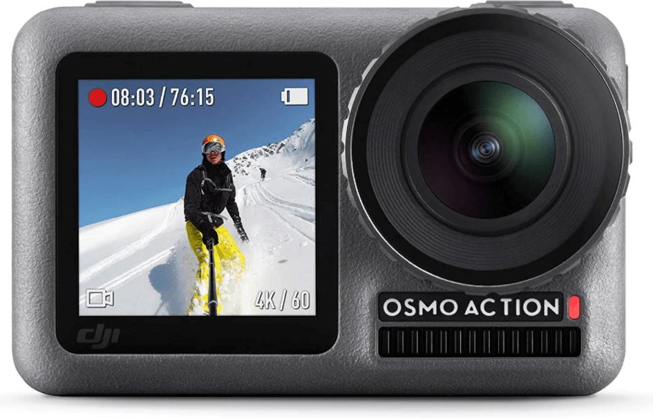 accessoire camera sport universel photo