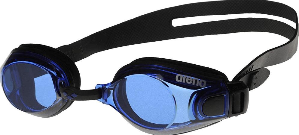 lunette de natation photo