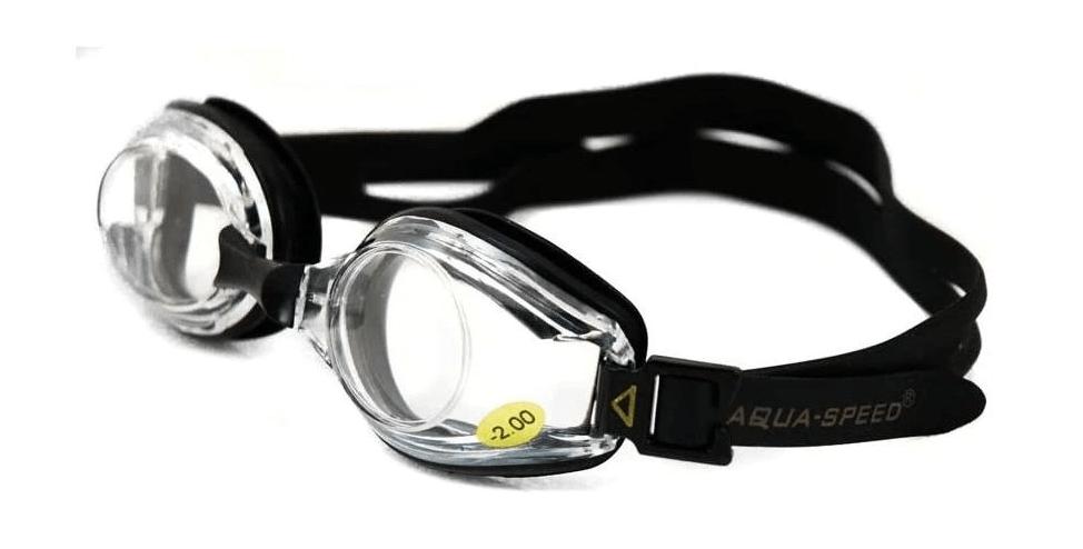 meilleures lunettes de natation photo
