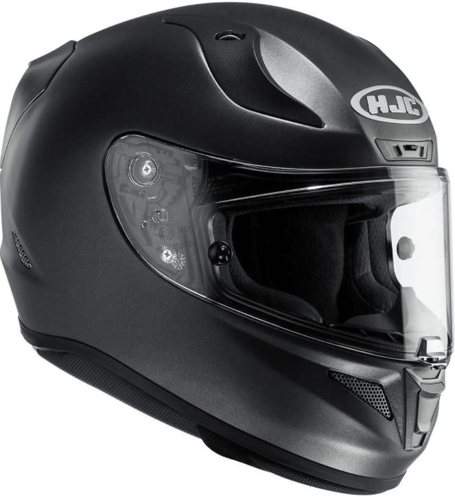 comparatif casque moto modulable silencieux photo
