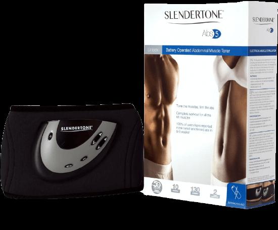 ceinture abdominale electrostimulation photo