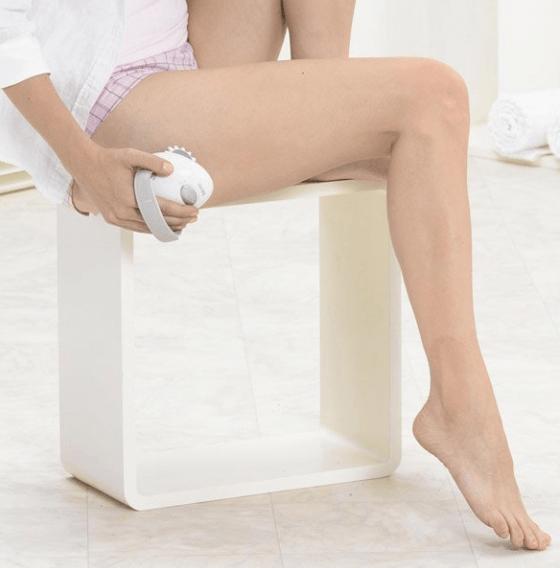 Appareil de massage anti cellulite photo